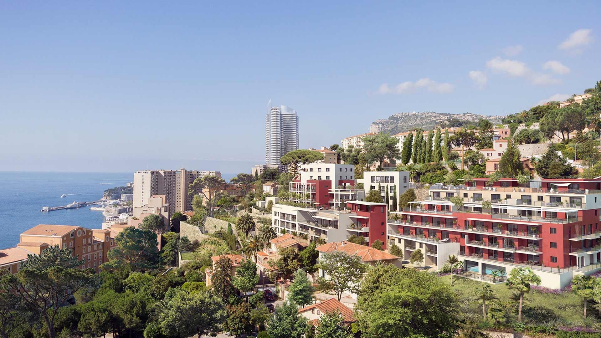 Monte Coast View